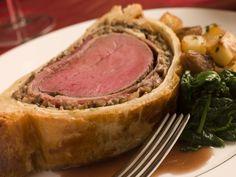 Chutný Wellington - Recept pre každého kuchára, množstvo receptov pre pečenie a varenie. Recepty pre chutný život. Slovenské jedlá a medzinárodná kuchyňa
