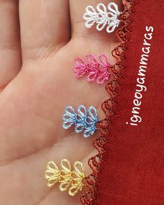 Lace Knitting Patterns, Bargello, Baby Knitting, Diy And Crafts, Shabby Chic, Embroidery, Jewelry, Threading, Crochet Baby Clothes