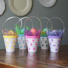 15 magnifiques bricolages colorés à faire avec les enfants, pour l'arriver du Printemps! 2e partie - Bricolages - Trucs et Bricolages