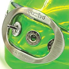 プレイン ホログラム ライムグリーン 39mm http://bahodesign.com/plain-138-72 #ゴルフ #ベルト #bahodesign #バホデザイン #バホ #日本 #大阪 #ホログラム #ミラージュ #ごるふ #亀谷産業