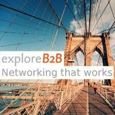 Welcome exploreB2B to #AubergedesTweets ,Holland.