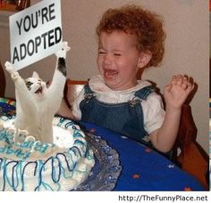 Funny happy birthday - Funny Pictures, Awesome Pictures, Funny Images and Pics