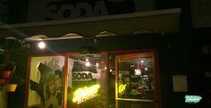 Soda, Estudio de Cocina @ Miramar, San Juan