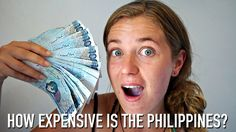 TRAVEL TIPS: HOW EXPENSIVE IS THE PHILIPPINES? - WATCH VIDEO HERE -> http://philippinesonline.info/travel/travel-tips-how-expensive-is-the-philippines/   How expensive is the Philippines? In this video I break down the costs of travelling from accommodation prices to food and even transportation. Hope this helps you out on your next backpacking adventure around this beautiful country! Helpful links: 2GoTravel (Ferry): Cebu Pacific Air:...