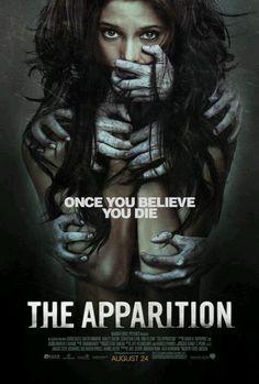 3) La aparición (2011)