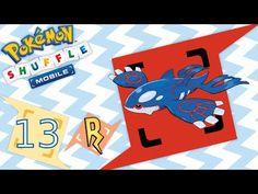 Pokémon Shuffle Mobile [Android] - Descargar Juegos pc
