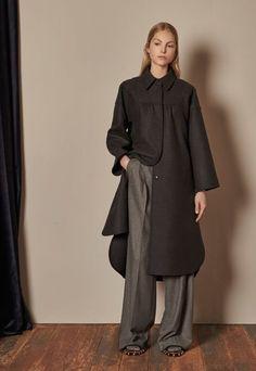 Red Valentino Autumn/Winter 2017 Ready to Wear Collection | British Vogue