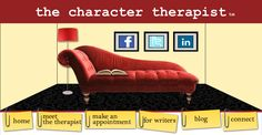 List of character flaws to give your characters depth. I needed this!!