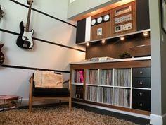 Bachelor pad music room (1)