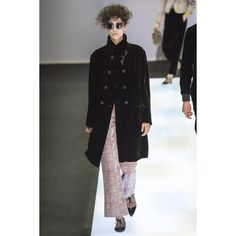 Giorgio Armani  #VogueRussia #readytowear #rtw #fallwinter2016 #GiorgioArmani #VogueCollections