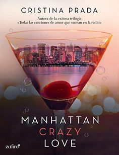 Manhattan crazy love de [Prada, Cristina]