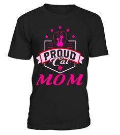 """# Proud Cat Mom T Shirt, Loving T Shirt, My Pets T Shirt .  Special Offer, not available in shops      Comes in a variety of styles and colours      Buy yours now before it is too late!      Secured payment via Visa / Mastercard / Amex / PayPal      How to place an order            Choose the model from the drop-down menu      Click on """"Buy it now""""      Choose the size and the quantity      Add your delivery address and bank details      And that's it!      Tags: Proud Cat Mom T Shirt…"""