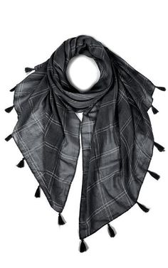 Checker Stitch Scarf Check out our fashion here: https://www.onlyaccessories.net/collections/scarves/products/checker-stitch-scarf