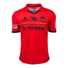 CA Monarcas Morelia (Mexico) - 2015/2016 Pirma Away Shirt