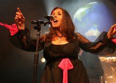Poly Styrene dies at age 53