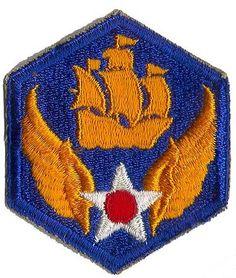 6 Air Force