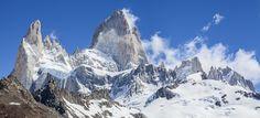 Photograph Fitz Roy Mountain Range, Argentina by Maciej Bledowski on 500px