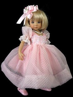 Dress Fits Effner 13 Little Darling Betsy McCall Little Charmers Doll Designs   eBay. Ends 3/31/14. Start at $39.95 or BIN $72.00. Sold for $62.99.