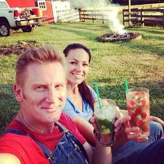 Joey and rory rock country music ;-)