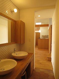 オープンハウス – bowsteps – - 名古屋市の住宅設計事務所 フィールド平野一級建築士事務所