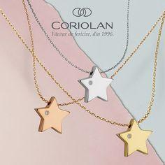 Coriolan (@coriolan_bijuterii) • Instagram photos and videos Arrow Necklace, Gold Necklace, Photo And Video, Videos, Photos, Jewelry, Instagram, Gold Pendant Necklace, Pictures