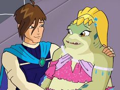 True love Winx Club season 3