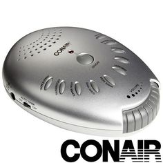 Conair Sound Relaxation Machine - Soothing Sound Therapy - Now Off Retail Therapy, Relax, The Unit, Christmas Gifts, Stress, Wellness, Babies, Gift Ideas, Health