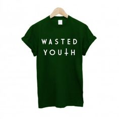 WASTED YOUTH New forest 300x300 Top 10 T Shirts for Summer 2013!