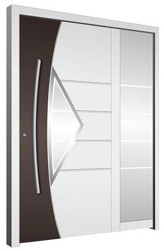 RK Door Systems | Contemporary | Modern front doors