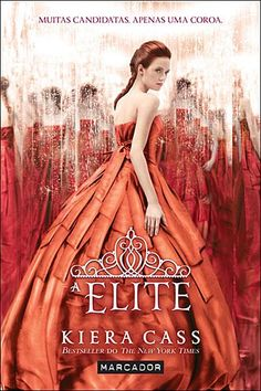 Guerra dos Livros: Leitura 9/2016 - A Elite