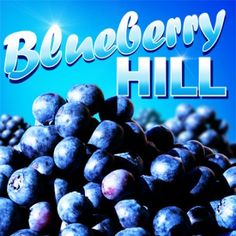 Blueberry Hill e-liquid- one of our most popular new flavours.  http://www.ecigwizard.com/e-liquid/wizmix/blueberry-hill.html