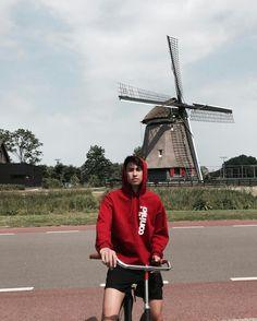@donny_pangilinan The Netherlands