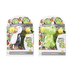 Squeeze Animal Toy - Assorted | Kmart