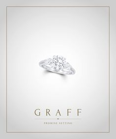 Graff Diamonds: Promise