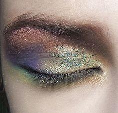 Pretty! Jean Paul Gaultier Couture S/S 2010 Beauty