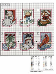 Gallery.ru / Фото #2 - 78 Christmas Ornaments - mornela