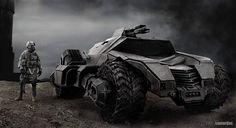 Deviant art et concepts militaire Sci Fi Ships, Futuristic Art, Expedition Vehicle, Armored Vehicles, War Machine, Sci Fi Art, Military Vehicles, Concept Cars, Cyberpunk