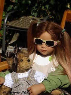 Flickr Search: anette himstedt dolls | Flickr - Photo Sharing!