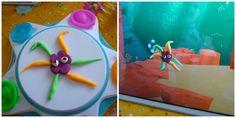 Play-Doh Touch Studio speelklei Play-Doh Touch app gratis kleien scannen digitale wereld kleur creatie leven gereedschap vormpjes potjes kleuren recensie review