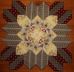 Stitches and Sew On...: Lucy Boston
