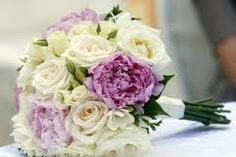 peonia bouquet sposa