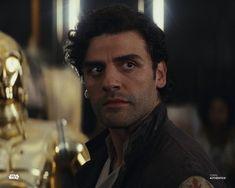 Poe Dameron - Star Wars:The Last Jedi