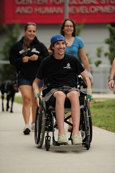 Empower Spinal Cord Injury - Home