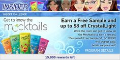 Try Products FOR FREE!