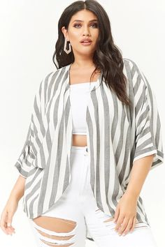 acded6856d5 Forever 21. Forever 21 PlusPlus Size OuterwearLarge WomenPlus ...