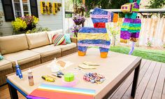 Home & Family - Tips & Products - How to make your own DIY Piñata with Tanya Memme! | Hallmark Channel