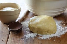 Sour Cream Pastry - Maggie Beer