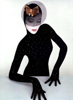 i wonder how Patrizio di Renzo feels about these photos being so often labeled as Serge Lutens? It certainly proves the brilliance of his homage!