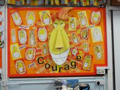 The lion inside. Display Boards For School, School Displays, Zones Of Regulation, Night At The Museum, Home Learning, Lions, School Ideas, September, Workshop