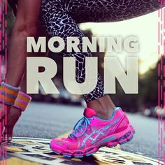 Wake Up & Run. Like Nike says...Just Do It. Running takes dedication, commitment and motivation. Start slow and build your way up. Anyone can do it, you just have to take the first step. #juiceitup #livelifejuiced